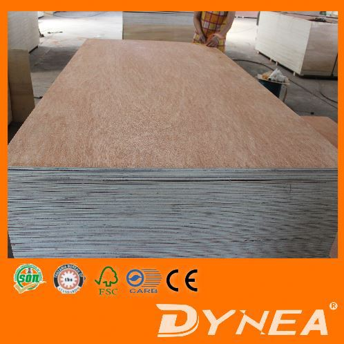 China artificial Board Products /DYNEA plywood is your best choice