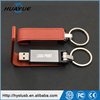 Electronic gadgets new for 2016 UDP Leather usb memory stick full color usb flash drive 2.0/3.0 u disk wholesale
