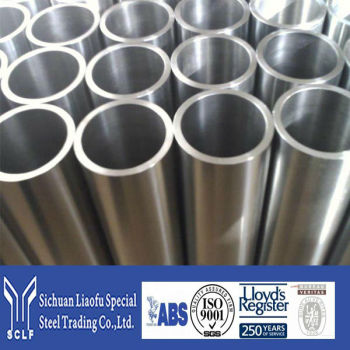 316ti stainless steel pipe supplier