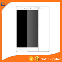 3-5h hardness anti-fingerprint anti-spy tempered glass screen protector for xiaomi redmi note 3 pro 4