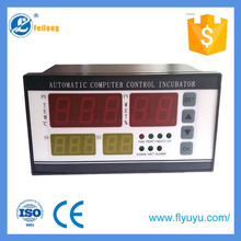 Feiling digital temperature and humidity controller egg incubator hatcher