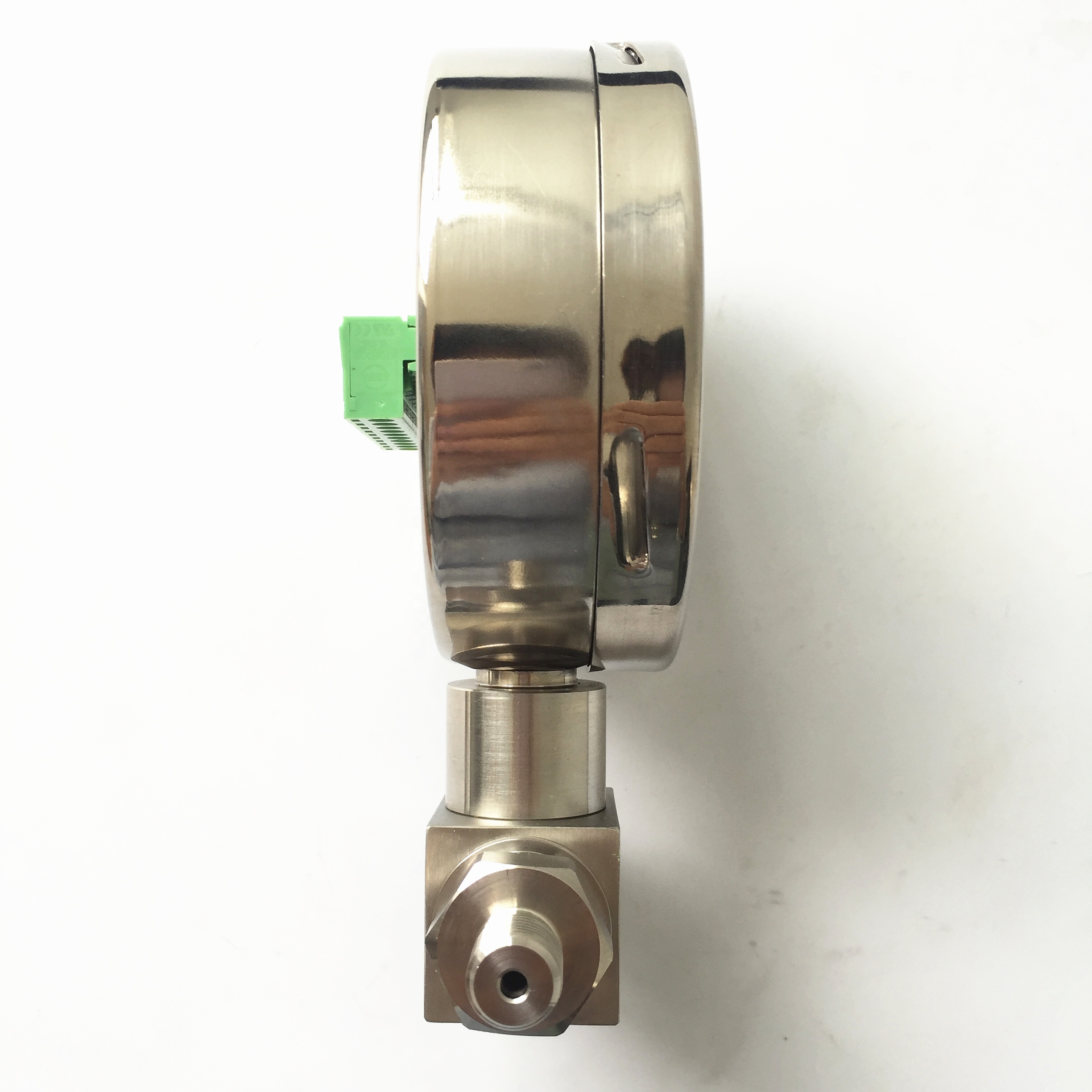 Different Pressure Transmitter Differential Pressure Transducer Pressure Transmitter with LED Display