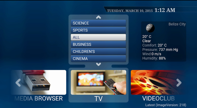 IPTV Subscription 12 months USA Arabic India African Europe