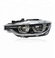 Guangzhou Car full led headlight for F30 original