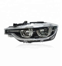 Guangzhou Voiture full led phare pour F30 d'origine
