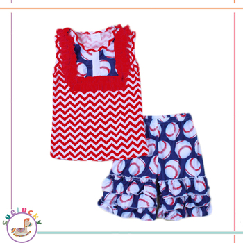 d8b17acd42d Ruffles bib stripes and ball printed icing short online shopping for  wholesale children s boutique bangladesh wholesale