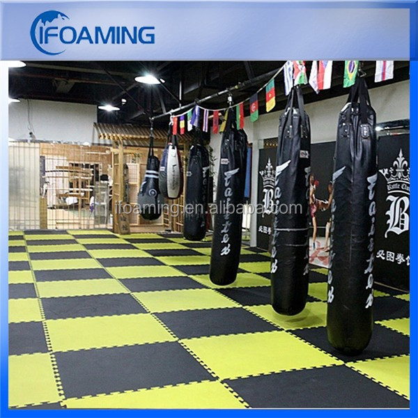 training mats for martial arts / martial arts supply / judo and bjj