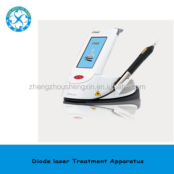 Dental laser therapeutic instrument for sale