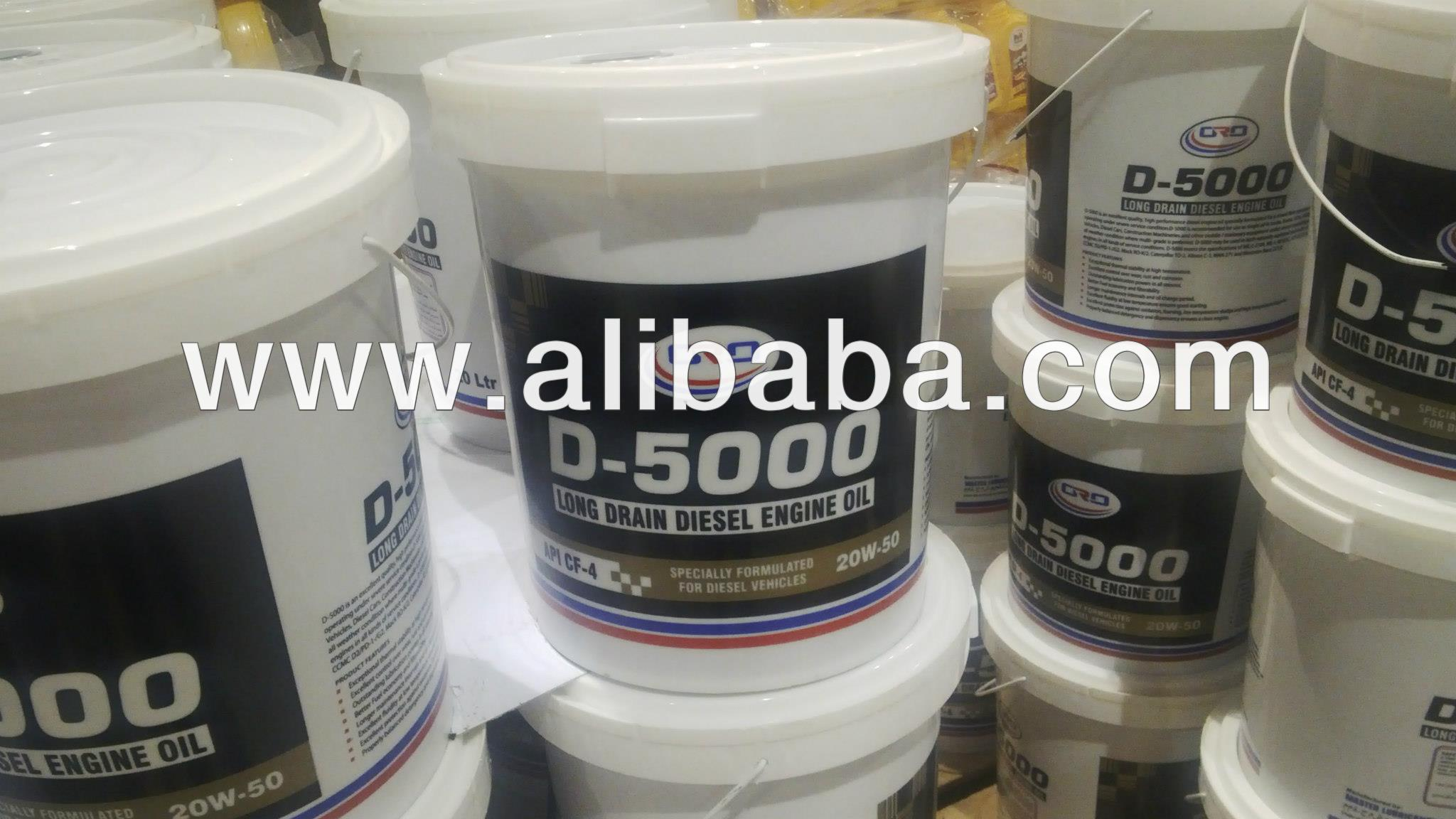 Oro D-5000 - Buy Lube Oil/lubricants Product on Alibaba.com