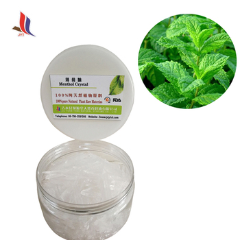 Best Price Natural Menthol/crystal Food Essence Daily Spice Raw Material