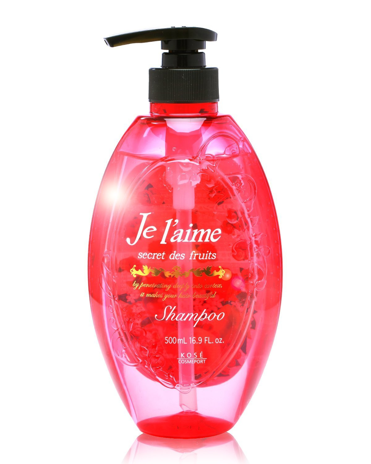 Cheap Japan Kose Find Deals On Line At Alibabacom Whitening Cream Jepang Cosmeport Je Laime Non Silicon Deep Moist Hair Shampoo 500ml From