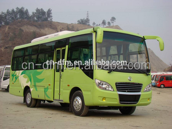 Top quality 24 seats Coach Bus Dongfeng brand for Asia countries