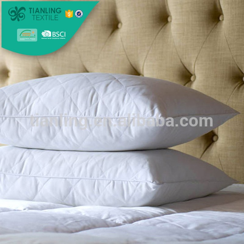 New Polyester Filling Quilting Popular Design Pillowcases and pillow