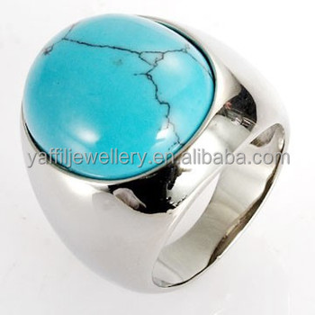 Cheap Mens Turquoise RingsStone Ring Wholesale Buy Stone Ring