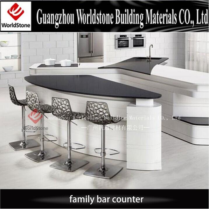 New Design Mini Wine Bar Counter For Home - Buy Bar Counter Design ...