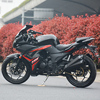 China heavy racing motorcycle 250cc 2-cylinder