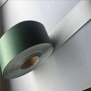 Wholesale Insulation Paper Tape Barley Fish Paper for Motor Winding