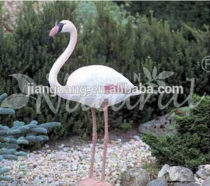new design plastic PE hunting for Grey heron or garden ornaments Garden decoration accessories hunting machine for birds