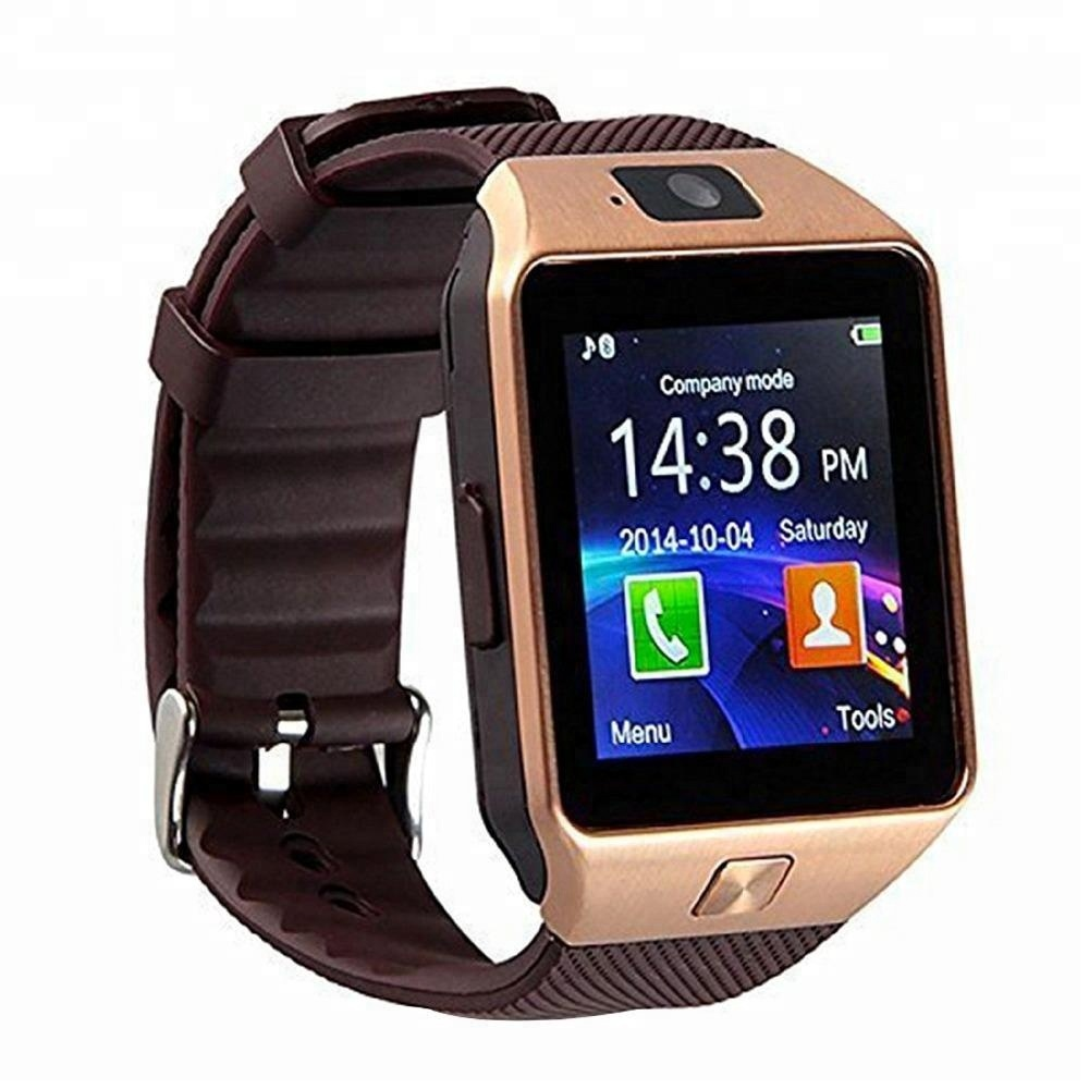 Wholesale Bluetooth V8 Gt08 Dz09 Android Sport Smart Watch Phone Band 2018