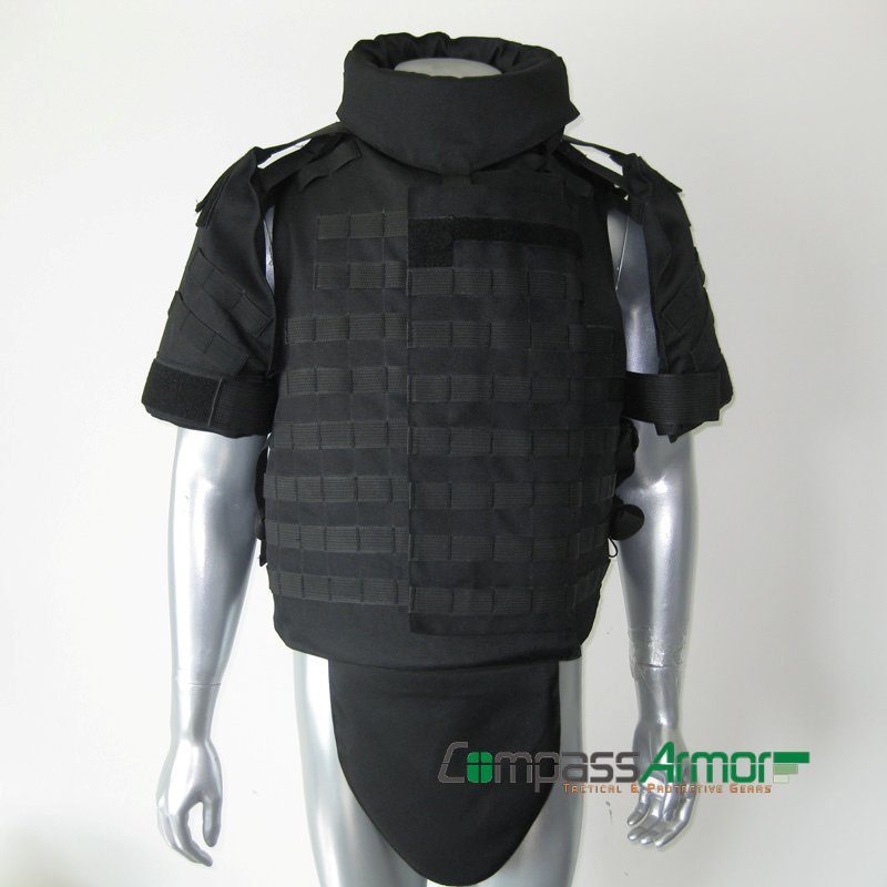 Interceptor Otv Bulletproof Vest Jacket Full Protection