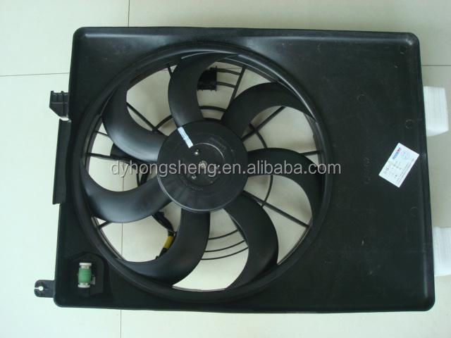 electrical fan for KIA Sportage new e-fan