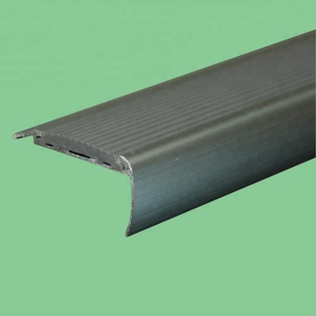Aluminum Stair Edge Protection   Buy Stair Edging Protector,Portable  Aluminum Stairs,Stair Edge Protection Product On Alibaba.com