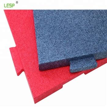 Epp Interlocking Soft Foam Mat Tiles