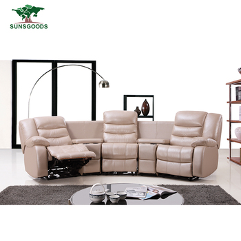 Best Selling Home Theater Recliner Sofa Home Theatre Recliner Chairs