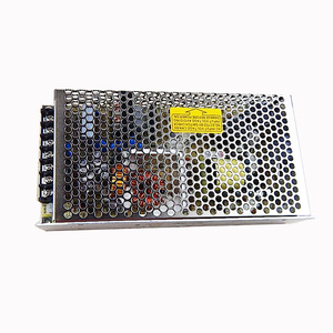 MEANWELL 5Vdc & 24Vdc Dual Output power supply 100W NED-100D