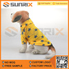 New Cute Perfect Fit Button Cotton Pet Puppy Dog T Shirt