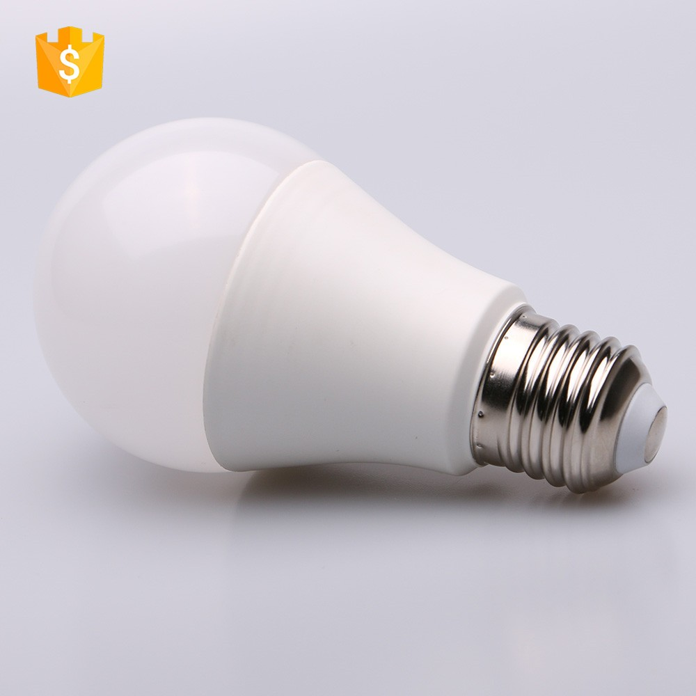 E27 Liquid Cooled LED Light A60 C37 G45 G125 Bulb Lamp
