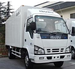 Isuzu Brand 6x4 25t Giga Tractor With Engine 6wg1-tcg51