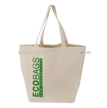 Eco-Friendly Cotton Bag For Shopping