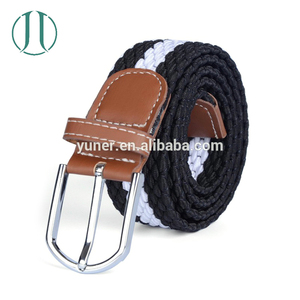 Wholesale Mens Mix Color Elastic Belt Ladies Sexy Wide Waist Belt