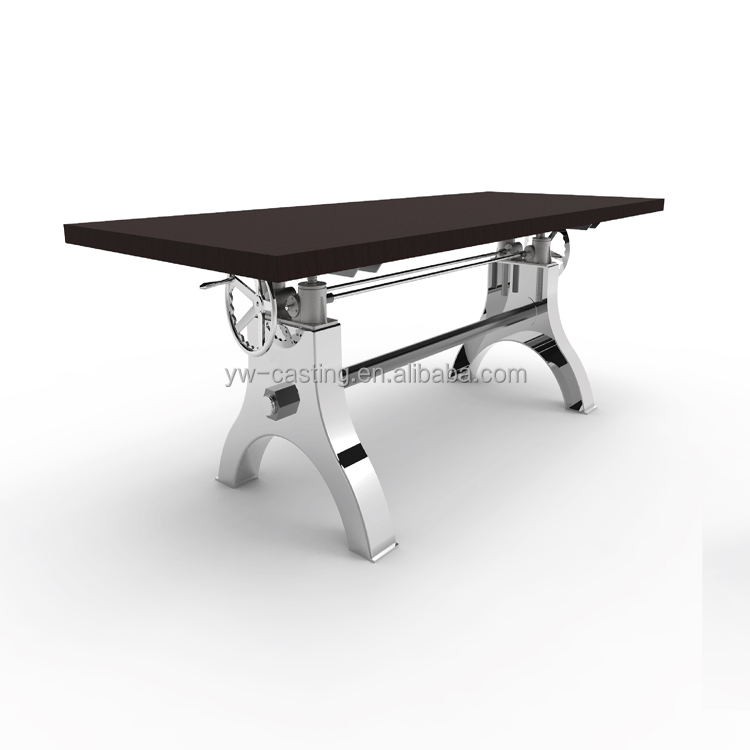 Telescopic Table, Telescopic Table Suppliers And Manufacturers At  Alibaba.com