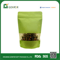 high quality popular product pouch packing