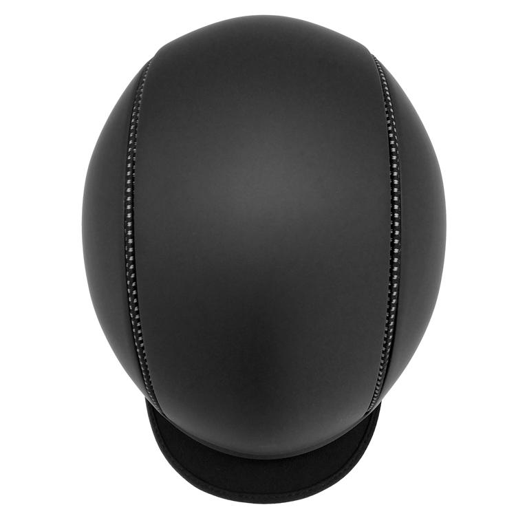 Urban-bike-helmet-AU-BH13-with-visor