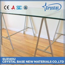 Trade Assured Manufacturer Sheet Crystal Glass