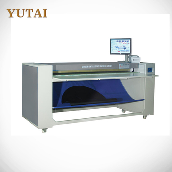 YT-208 Leather Measuring Machine Infrared Digital Scanning Measuring Machine