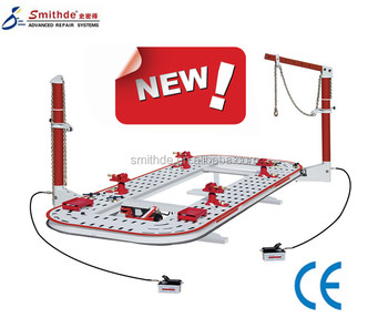 M2 Cheap Portable Car Lift Steel Dent Puller Machine For