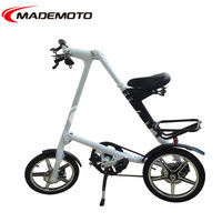 CE Approved Hot Selling Adult Mini Foldable Bike with Cheap Price