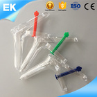 Super quality Disposable Cusco screw/French surgical instruments vaginal speculum