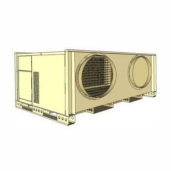 Factory Sale Military Environment Control Unit (ecu),Air Conditioner For  Military Tent,Quick Set-up - Buy Environment Control Unit,Military