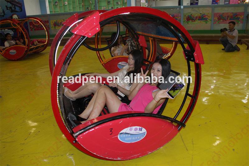 Xzy Las Atracciones Del Coche Al Aire Libre 2014 Swing Juegos Para