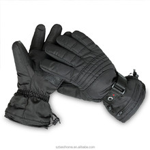 100% Polyester hand warmers best thermal heated gloves for skiing