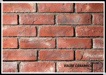 Exterior Decoration Wall BrickExterior Wall Brick TileRed Brick