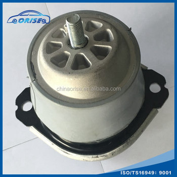 Right Engine Mount 94837505001 948 375 050 01 Cayenne Q7 Touareg ...