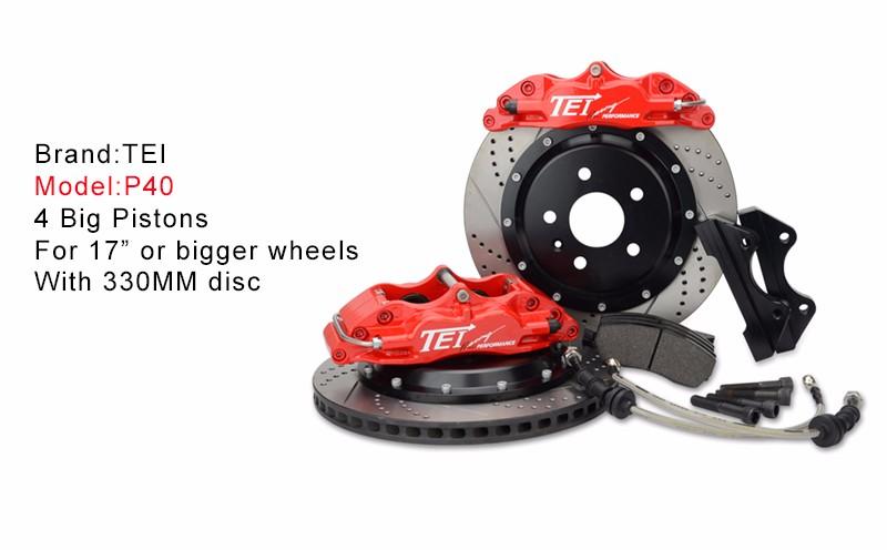 Tei Racing 2 Years Warranty Brake Caliper Piston Tool For