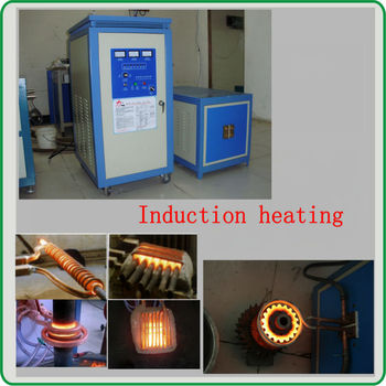 China Reliable Supplier Best Price Induction Heating Machine ...