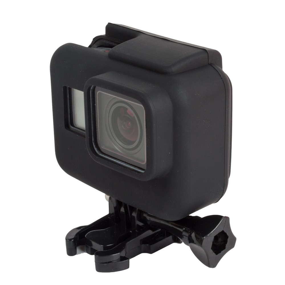 Gopros heros 5 frame case silicone case for GoPros heros 5 with frame